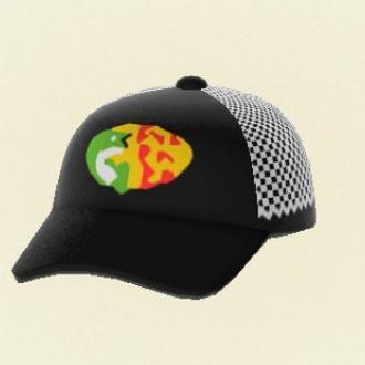 Bass Pro Shop Hat Brimmed Cap Pro Design Code Animal Crossing New Horizon