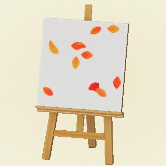 Fall Leaves 2 4 Other Pro Design Code Animal Crossing New Horizon